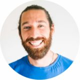 Aaron Pruger técnico de escalada Sputnik